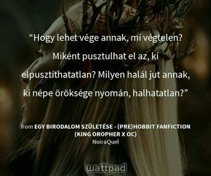hungarian, magyar, and lordoftherings image