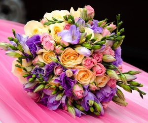 bouquets, flowers, and amazing image