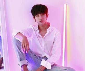 k-pop, samuel kpop, and kpop image