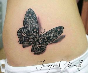 butterfly tattoos image