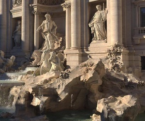 architecture, travel, and rome image