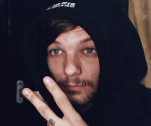 icon, louis, and larry image
