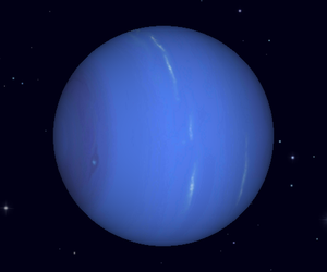 neptune and planets image