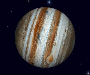 jupiter and planets image