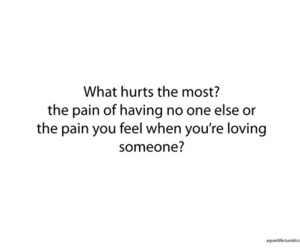 hurt, pain, and question image