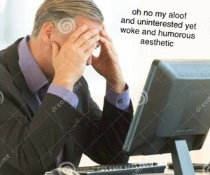 meme, reaction, and stock image