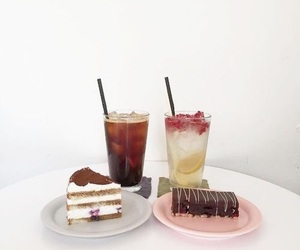 aesthetic, dessert, and food image