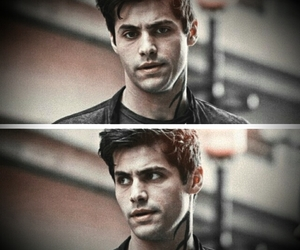 actor, mortal instrument, and alexander lightwood image