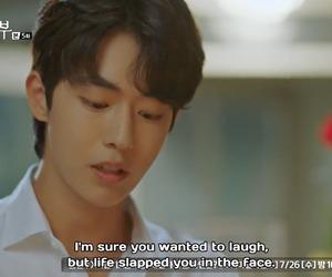 asian, Korean Drama, and quote image