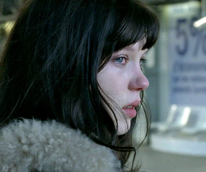 girl, gif, and cry image