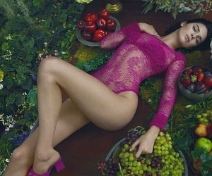 fashion, new, and kendall jenner image