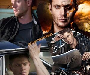 come back, from hell, and dean image