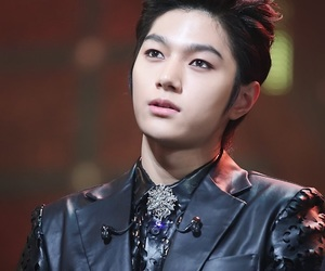 handsome, myungsoo, and idol image