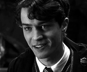 tom riddle, harry potter, and hp image