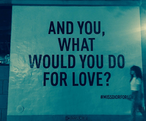 question, quote, and love image
