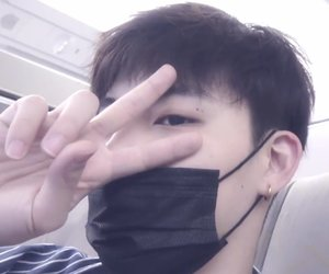 icon, got7, and JB image