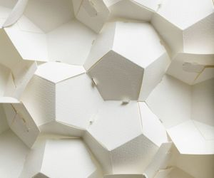 geometric and pattern image