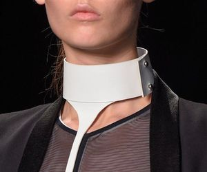 Ann Demeulemeester and fashion image