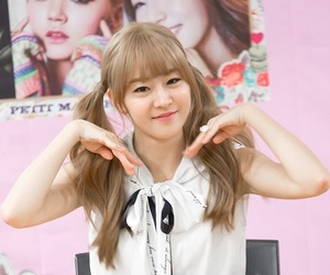 kpop, cute, and laboum image