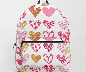 backpack, bag, and bags image