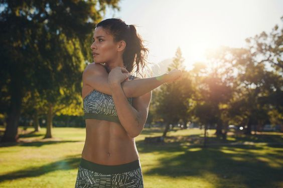 article, fitness, and health image
