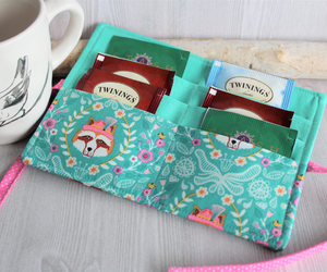 etsy, tea, and gifts for her image