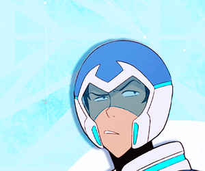 Voltron and lance mcclain image