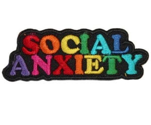 quotes, anxiety, and text image