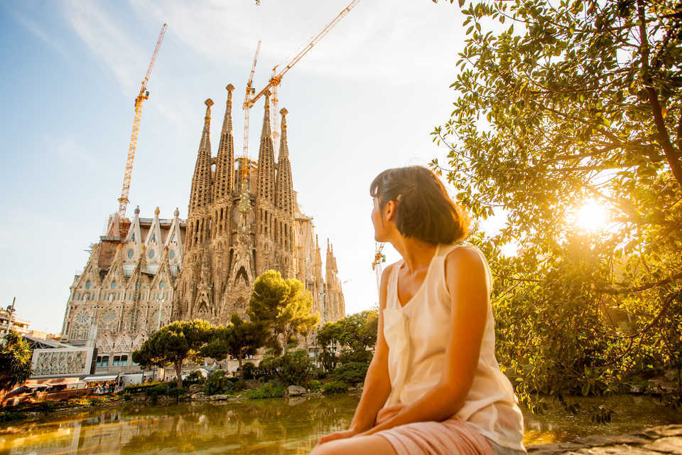 adventure, Barcelona, and article image