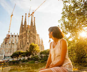 adventure, Barcelona, and tabula image