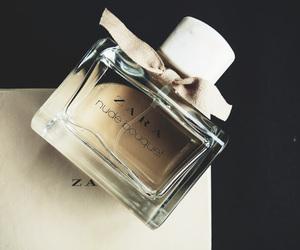 beauty, beige, and perfume image