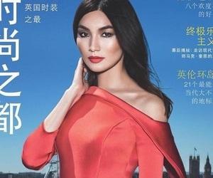 actress, british, and asian image