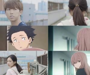 anime, love yourself, and kpop image