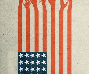 america, wallpaper, and twd image