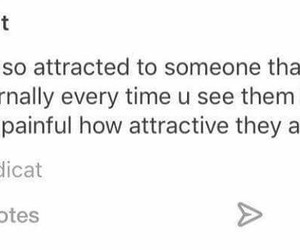 attractive, funny, and internal image