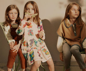 chloe, kids, and fall 2017 image
