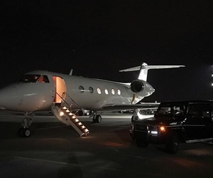 night, luxury, and rich image