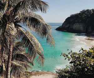 praia, summer, and tumblr image