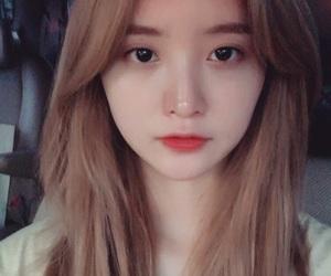 korean, kpop, and junghwa image