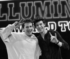 tumblrboys, shawnmendes, and charlieputh image