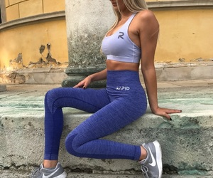 adidas, clothes, and girl image
