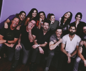 cast, photoshoot, and teen wolf image