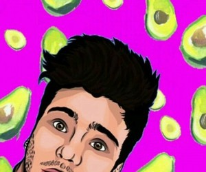 wallpaper, aguacate, and sebastian villalobos image