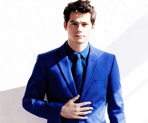 ❤ and dylan o'brien boys image