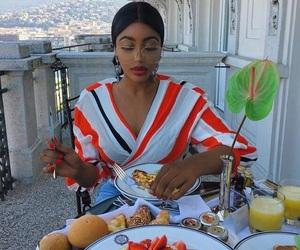beautiful, food, and luxury image