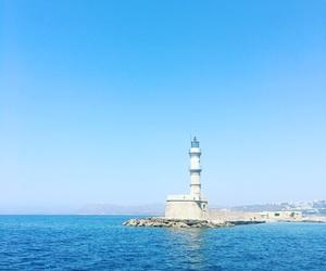 Greece, holidays, and summer image
