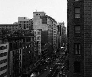brown, theme, and city image