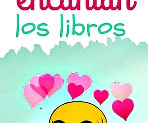 Cuando te encantan los libros...