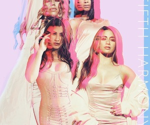 girl, lauren jauregui, and dinah jane image