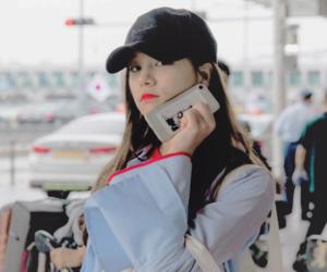 girl, icon, and korean image